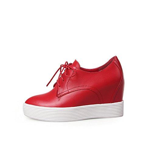 Balamasa, Chaussures À Talons Hauts De Red Woman