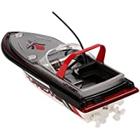 Best price for Ardisle RC SPEED BOAT REMOTE RADIO CONTROLLED CONTROL GADGET GIFT KIDS CHILDS BOYS from radiocontrollers.eu
