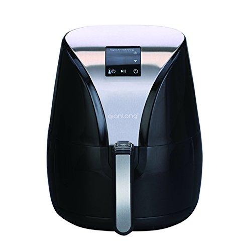 Qianlong-Digital-Avance-Airfryer-Freidora-con-tecnologa-de-aire-caliente-Rapid-Air-Freidora-saludable-multiuso-sin-necesidad-de-aceite-Tecnologa-circulacin-de-aire
