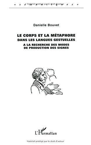 Corps et la metaphore dans les langues gestuelles