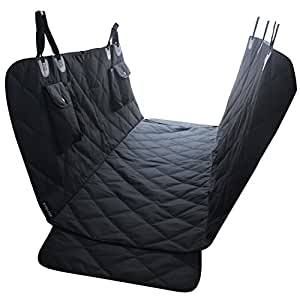 Eveltek coprisedile per cane sedile posteriore amaca for Amazon trasportini per cani
