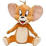 Tom & Jerry 233346 - Peluche de Jerry (30 cm)