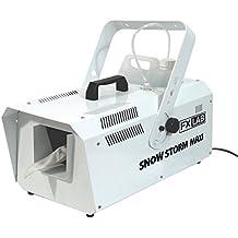 Máquina de nieve artificial ...