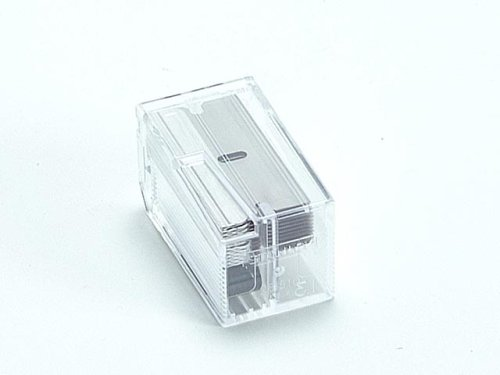 Stanley Ersatzklingen (für Glasschaber 0-28-500, 10 Stück in sicherem Klingenspender) 0-28-510 - Backofen-tür Ersatz