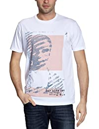 Gas - T-Shirt - Homme
