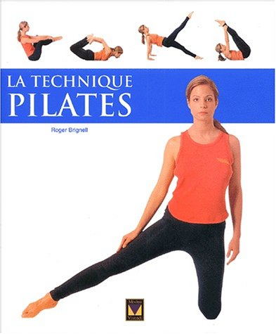 La technique Pilates