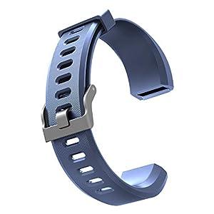 AUSUN 115 HR Plus Aktivitäts-Tracker Ersatzband, kein Fitness-Tracker