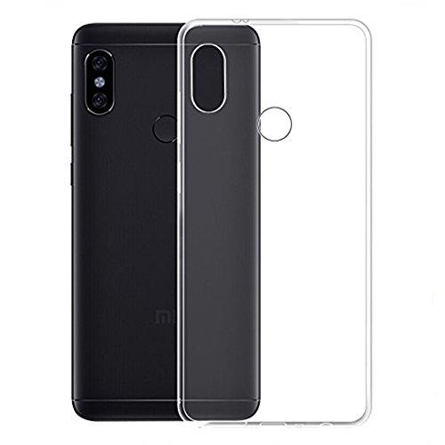 """Todo Phone Store - Funda Silicona 100% Transparente Lisa Gel TPU para XIAOMI REDMI S2 4G 5.99"""""""