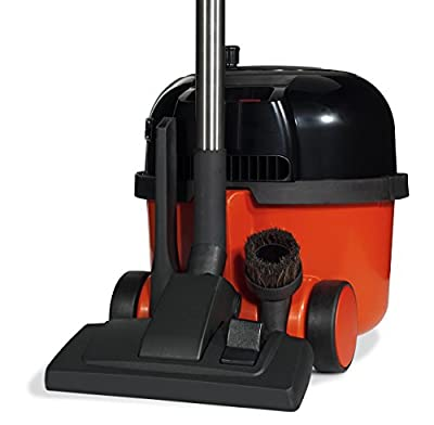 NUMATIC HVR200-11 Henry Vacuum Cleaner 620 W - Red/Black