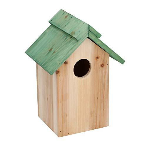 Nistkasten Vogelhaus Vogelhäuschen Nisthaus