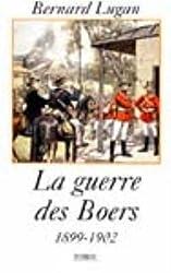 La guerre des Boers : 1899-1902