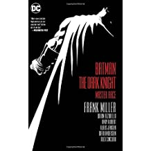 Batman: The Dark Knight: Master Race (Batman Dark Knight)