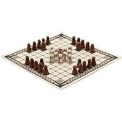 Hnefatafl (el juego vikingo)