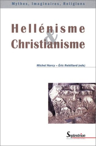 Hellnisme et christianisme