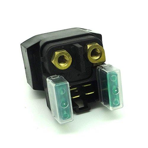 YIHAO Starter solenoidrelay Yamaha SXV700SX Viper 70020022003200420052006New zz35162