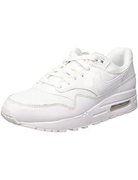 Nike Air Max 1 (GS) Zapatillas de running, Niños