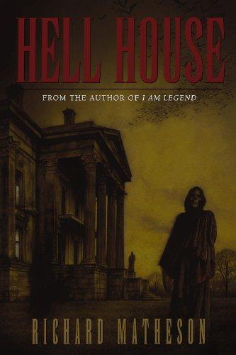 Hell House por Richard Matheson