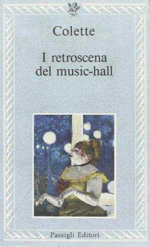 I retroscena del music-hall