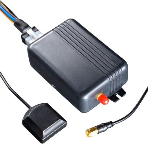 M+S 082000 - Alarma para moto con localizador GPS