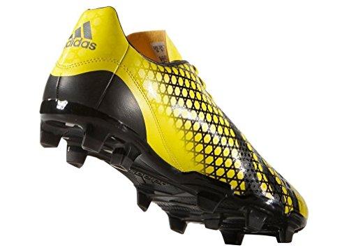 Incurza TRX FG - Crampons de Rugby Black