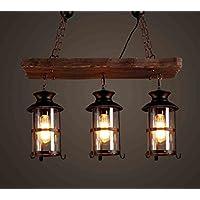 Suchergebnis auf Amazon.de für: rustikale Lampen: Beleuchtung