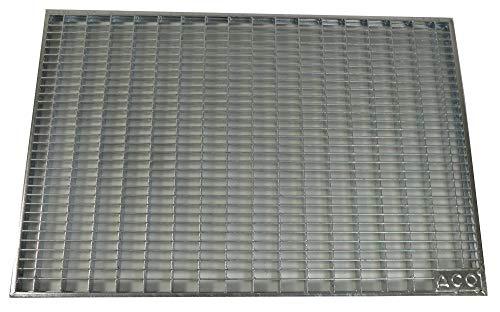 ACO Self® Vario Schuhabstreifer - Maschenrost 30/10 75 cm x 50 cm (B x H)