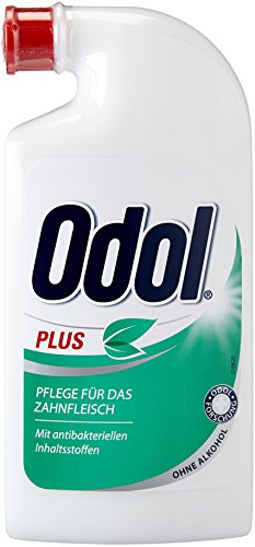 Odol Mundwasser Plus, 125 ml