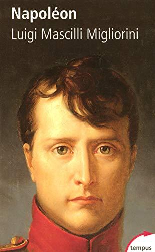 Napoléon par Luigi MASCILLI MIGLIORINI