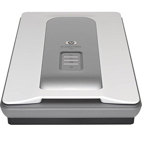 HP Scanjet G4010 - L1956A Fotoscanner Scanner mit USB +ohne Netzt.+