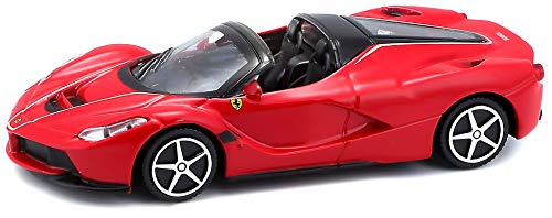 Cerniere Per Ante Ferrari.Bburago 18 36031 1 43 Race And Play Laferrari Alpeta Red Or Black