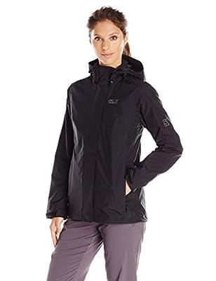 Jack Wolfskin Damen Wetterschutz Jacke Highland von Jack Wolfskin auf Outdoor Shop