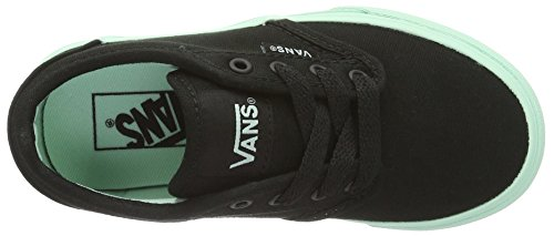 Vans  My Atwood, Sneakers Basses fille Noir (Canvas)