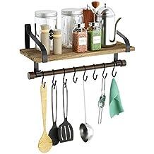 Suchergebnis Auf Amazonde Für Küchenregale Zum Hängen