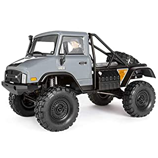 Axial 1/10 SCX10 II UMG10 4WD Rock Crawler Kit
