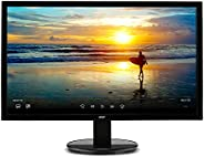 "Acer K202HQL bd 20"" (19.5"" viewable) (1600 x 900) Monitor (DVI & V"