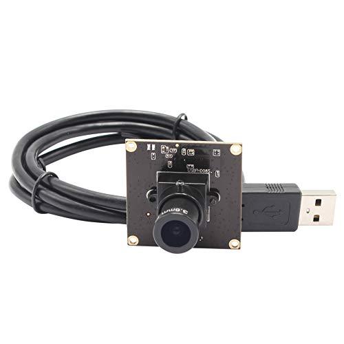ELP USB mit Kamera MJPEG 1080P 60fps / 720P 120fps / 360P 260fps Webcam OmniVision OV4689 USB Kamera Modul