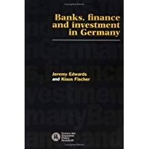 Banks, Finance & Investment Germany