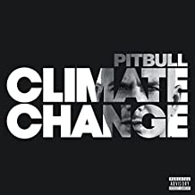 Climate Change: CD Album