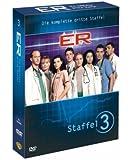 ER - Emergency Room, Staffel 03 [4 DVDs]