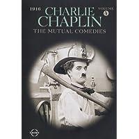 Charlie Chaplin - The Mutual Comedies Vol. 4, 1916