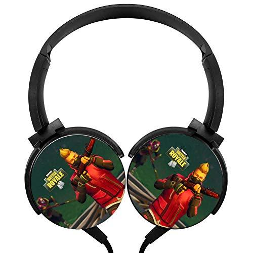 Tragbarer Stereo-Kopfhörer, Cooles Drift for tn-ITE Gaming-Headset für PC