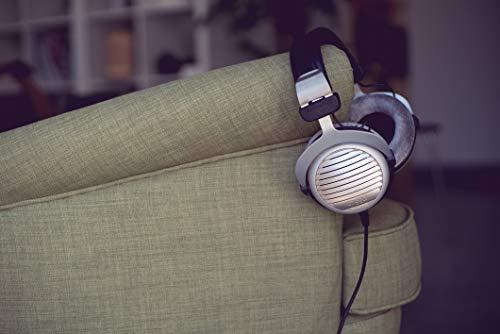 beyerdynamic DT 990 Edition 600 Ohm Over-Ear-Stereo Kopfhörer. Offene Bauweise, kabelgebunden, High-End, für spezielle Kopfhörerverstärker - 4