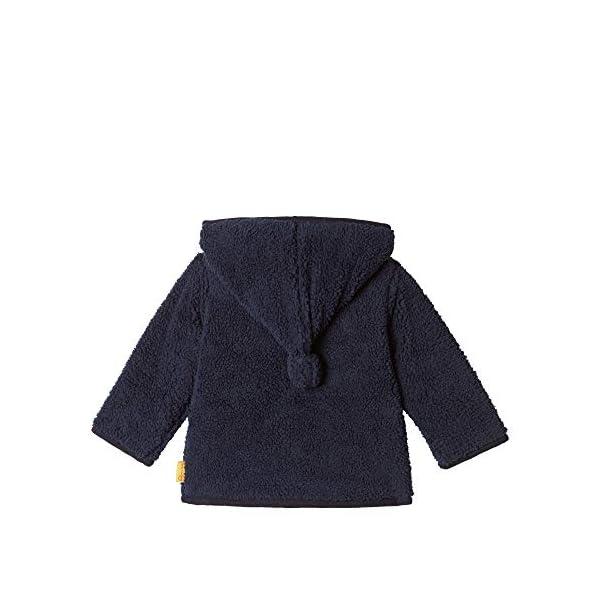 Steiff Fleece Jacket Sudadera para Bebés 2