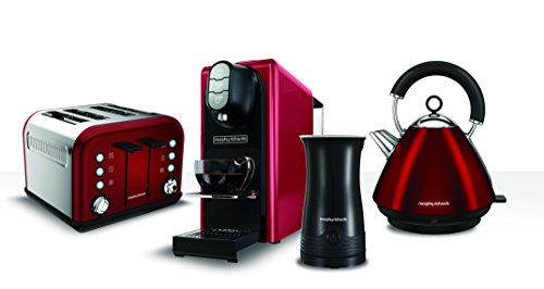 Morphy-Richards-Accents-Nespresso-Compatible-Coffee-Bundle--FREE-Frother-Kettle-Toaster