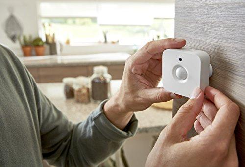 Philips Hue Bewegungssensor – komfortable Lichtsteuerung per App - 3