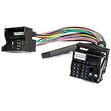 Watermark - Adaptador audio Bluetooth para Opel CD30, CDC40, CD70, DVD90 (navegador, radio)