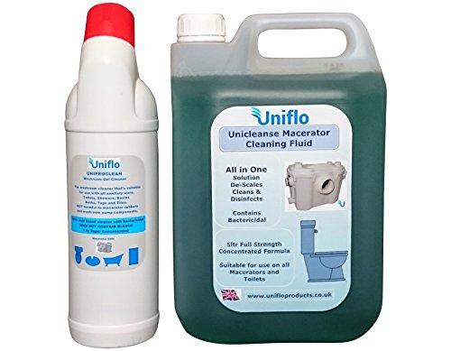 uniflo-macerator-cleaner-descaler-1x-unicleanse-1x-uniproclean