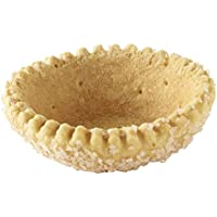 Pidy Tart Puff Pastry Case with Crystal Sugar (Pack of 27)