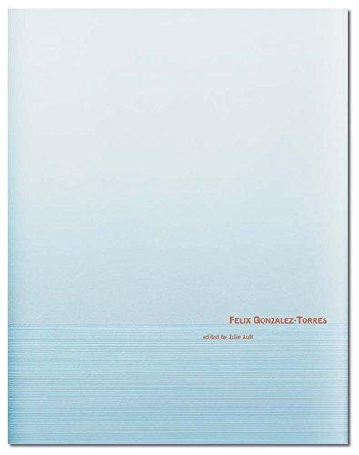 Felix Gonzalez-Torres por Julie Ault