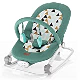 ZOPA Schaukelwippe RELAX - babywippe babyliege